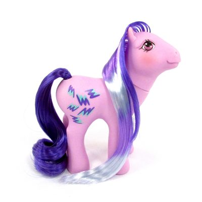 My Little Pony Year 07 Dabble