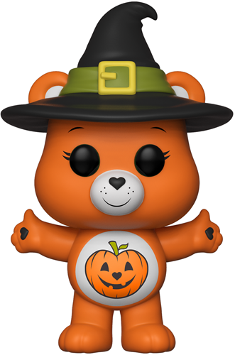 Funko Pop! Animation Trick-or-Treat Bear