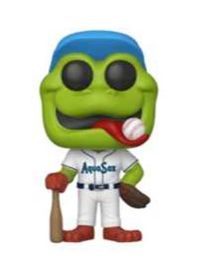 Funko Pop! MLB Webbly (Home)