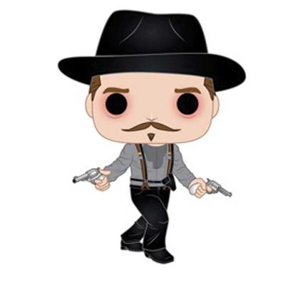Funko Pop! Movies Doc Holliday (Tense Standoff)