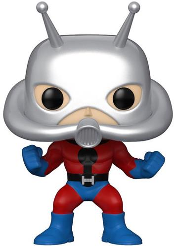 Funko Pop! Marvel Ant-Man (Classic)