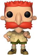 Funko Pop! Animation Nigel Thornberry