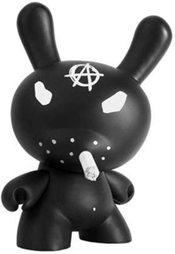 "Kid Robot 8"" Dunnys Anarchy"