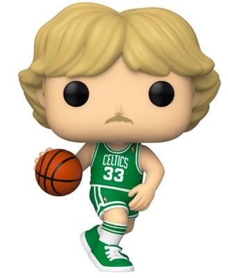Funko Pop! Sports Larry Bird (Special Edition)