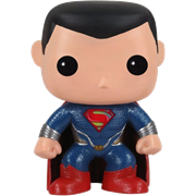 Funko Pop! Heroes Superman (Man of Steel)