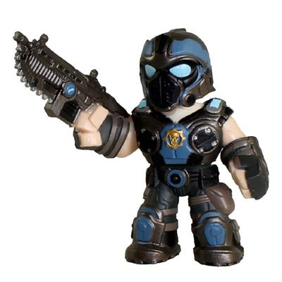 Mystery Minis Gears of War Anthony Carmine