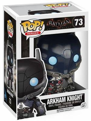 Funko Pop! Heroes Arkham Knight Stock