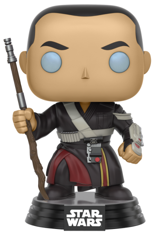 Funko Pop! Star Wars Chirrut Imwe