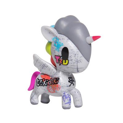 Tokidoki Unicorno Series 2 Vandalo Icon