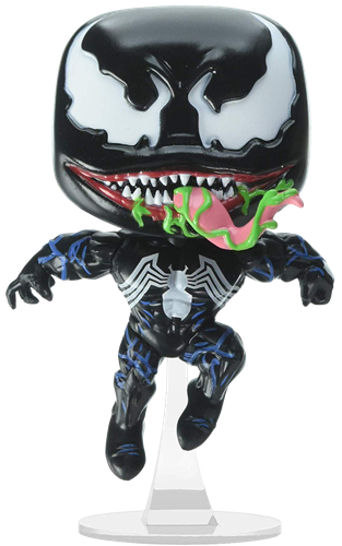 Funko Pop! Marvel Venom (Leaping)