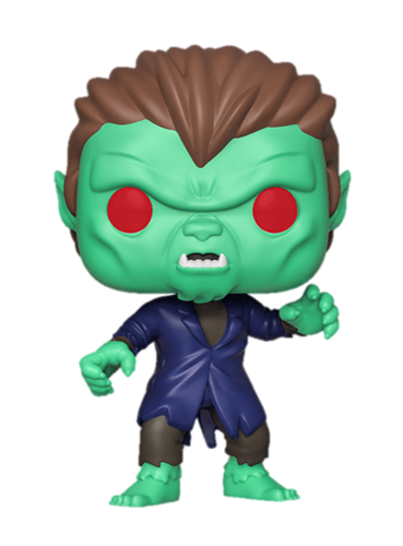 Funko Pop! Animation Werewolf
