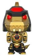 Funko Pop! Television Dragonzord (Gold) - 6""