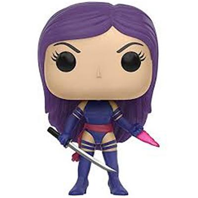 Funko Pop! Marvel Psylocke