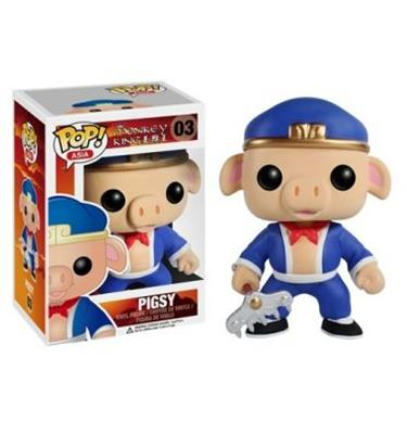 Funko Pop! Asia Pigsy Stock