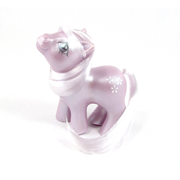 My Little Pony Year 07 Pearlized Baby Blossom
