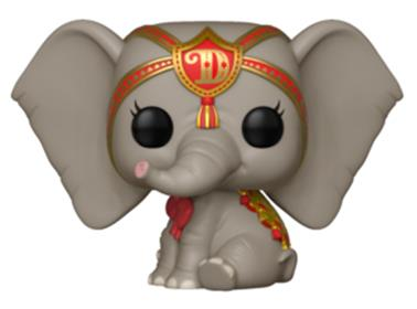 Funko Pop! Disney Dreamland Dumbo (Red & Gold)