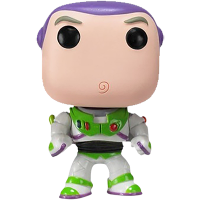 Funko Pop! Disney Buzz Lightyear