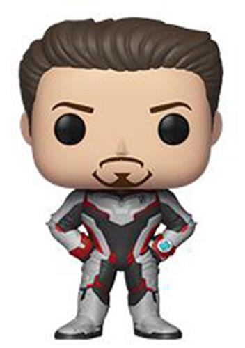 Funko Pop! Marvel Tony Stark (EE)