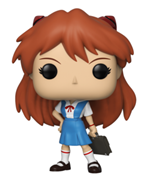 Funko Pop! Animation Asuka (Evangelion)