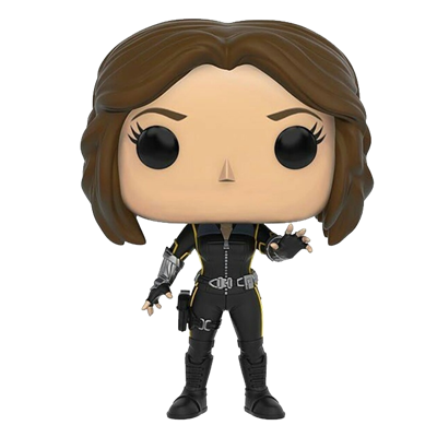 Funko Pop! Marvel Agent Daisy Johnson