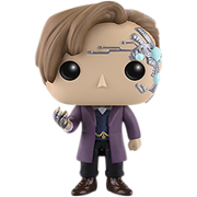 Funko Pop! Television Eleventh Doctor / Mr. Clever