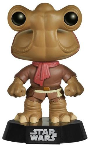 Funko Pop! Star Wars Hammerhead