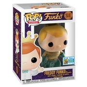 Funko Pop! Freddy Funko Freddy Funko as Aquaman