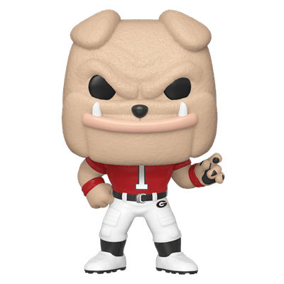 Funko Pop! College Mascots Hairy Dawg