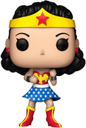 Funko Pop! Heroes Wonder Woman (1st Appearance)