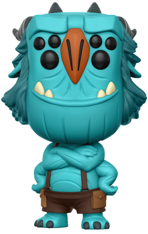 Funko Pop! Television Blinkous Galadrigal