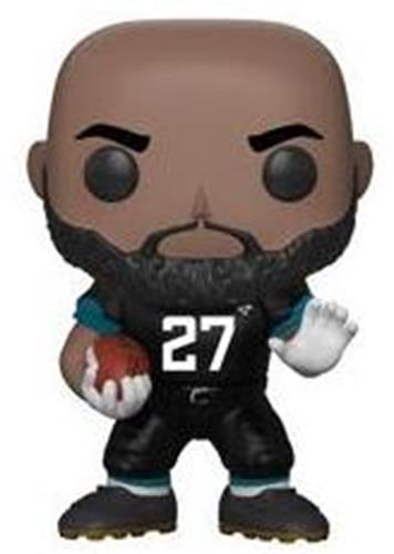 Funko Pop! Football Leonard Fournette