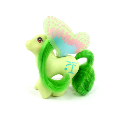 My Little Pony Year 07 Cool Breeze