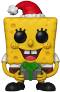 Funko Pop! Television Spongebob Squarepants (Holiday)