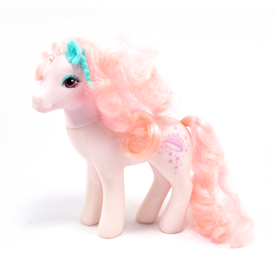 My Little Pony Year 08 Sweet Sundrop