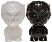 Hikari Hikari XS The Joker (White & Black)