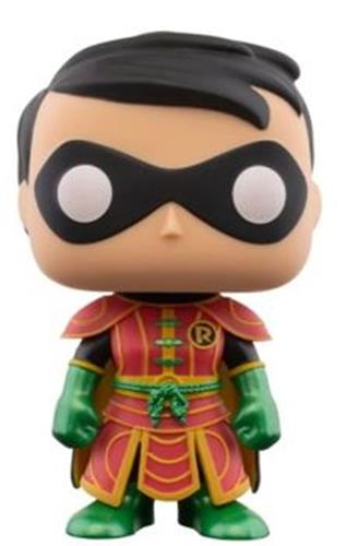 Funko Pop! Heroes Robin Icon