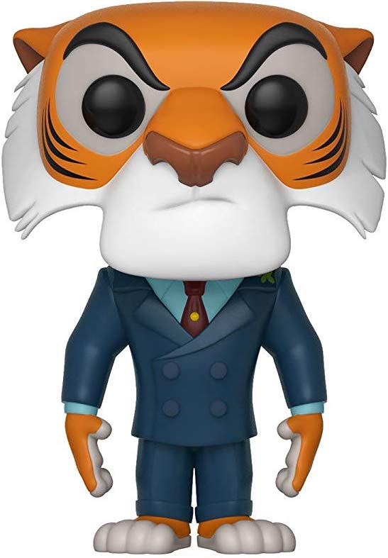 Funko Pop! Disney Shere Khan Icon