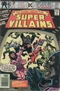 DC Comics Secret Society of Super-Villains (1976 - 1978) Secret Society of Super-Villains (1976) #3