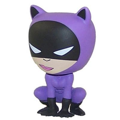 Mystery Minis DC Universe Catwoman (Crouching)