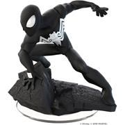 Disney Infinity Figures Marvel Comics Black Suit Spider-Man (PS Vita Starter Pack)