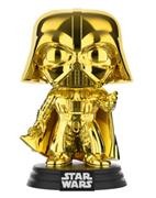 Funko Pop! Star Wars Darth Vader (Gold Chrome)