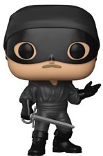 Funko Pop! Movies Westley CHASE