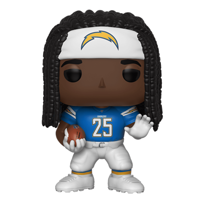Funko Pop! Football Melvin Gordon III