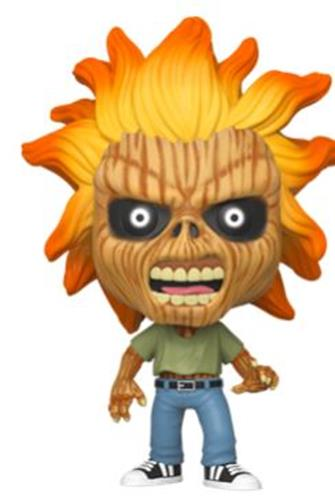 Funko Pop! Rocks Iron Maiden Eddie