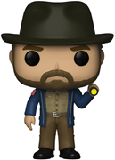 Funko Pop! Television Hopper (w/ Flashlight)