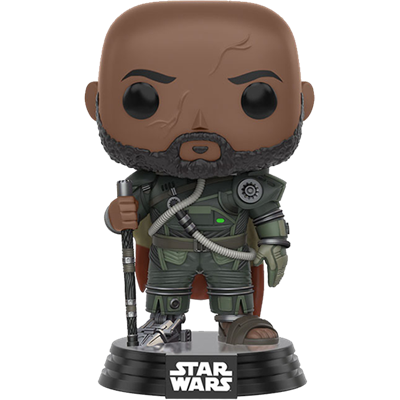 Funko Pop! Star Wars Saw Gererra
