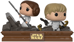 Funko Pop! Star Wars Trash Compactor Escape