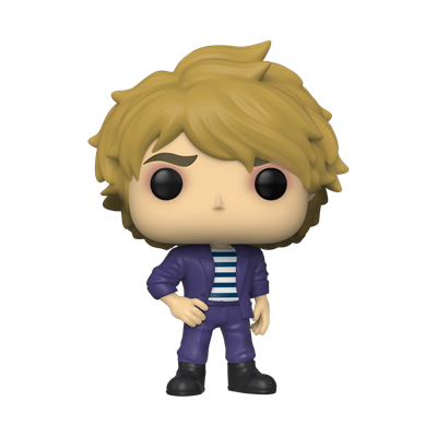 Funko Pop! Rocks Nick Rhodes