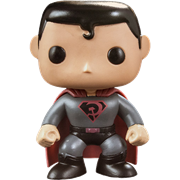Funko Pop! Heroes Superman (Red Son)