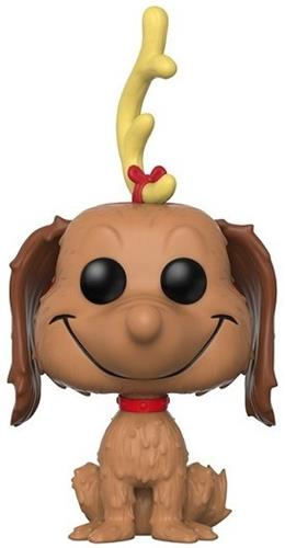 Funko Pop! Books Max the Dog